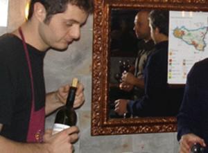 La Sicilia culla della cultura del vino nel Mediterraneo